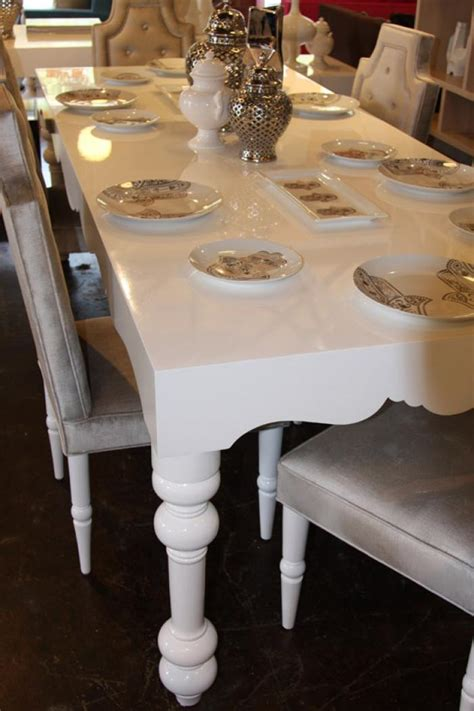 Www Roomservicestore Com Bel Air Dining Table In High Bel Air Dining Table
