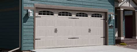 Insulated Overhead Doors Thermacore 174 Steel Garage Doors