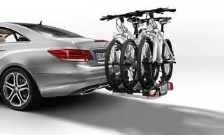 Mercedes Bike Rack Mercedes S Class Back Seat Cars Bikes Features