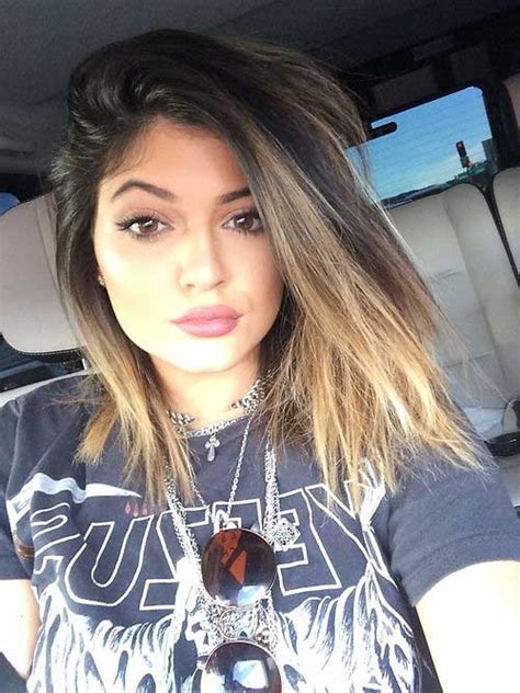 new hair style looks like ombre 20 new hairstyles for short hair short hairstyles 2017