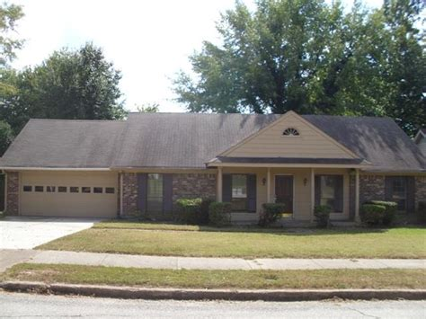 buy a house in memphis 6861 rockingham rd memphis tn 38141 reo home details buy foreclosure open real