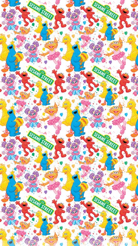wallpaper iphone 6 elmo sesame street iphone wallpaper