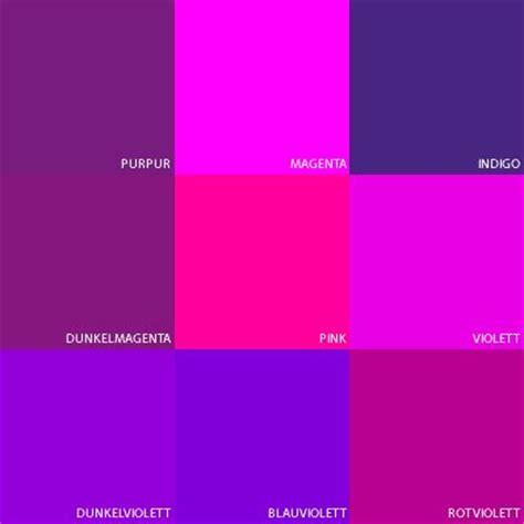 different color purples purpur search colors