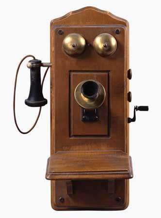 telephone    kids encyclopedia | children's homework help
