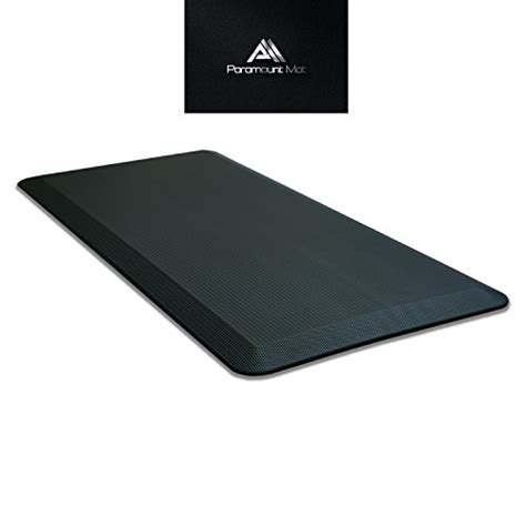 anti fatigue floor mat for standing desk paramount anti fatigue professional comfort standing desk