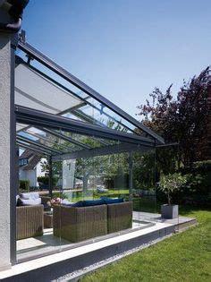 wintergarten ffb aluminium terrassen 252 berdachung mit glaseinsatz ein modell