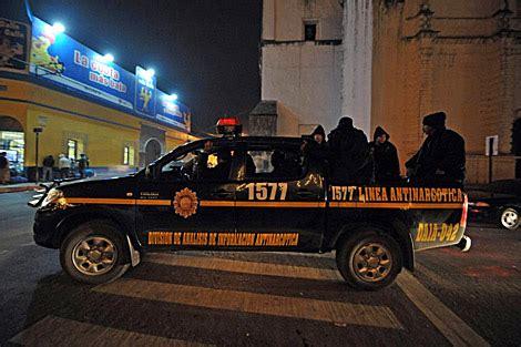 pagina de jubilados del estado de guatemala guatemala declara el estado de sitio para expulsar a los