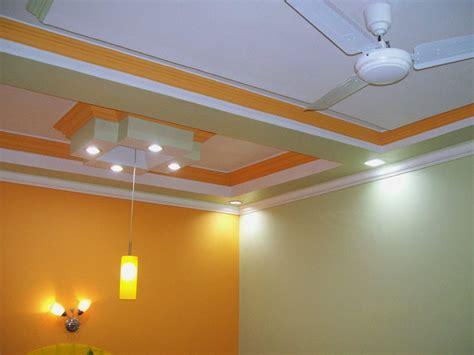 model plafon rumah minimalis modern terbaru rumah impian