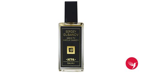Parfum Original Play It New play sergey gubanov perfume a new fragrance for and 2016