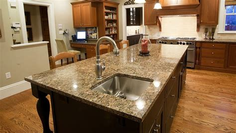 island sinks kitchen narrow kitchen island counter with sink homefurniture org