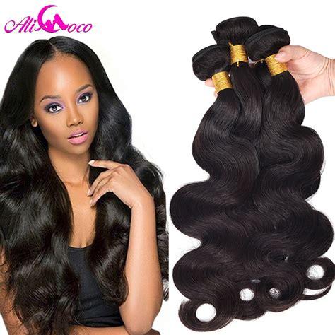 indian human hair weave au 7a virgin hair indian body wave 4 bundle deals indian