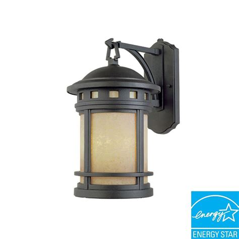 oil rubbed bronze outdoor wall light westinghouse burnham wall mount 1 light outdoor oil rubbed