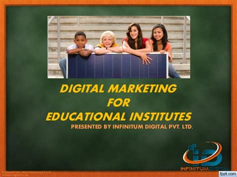 Best Sector For Mba Marketing by Digital Marketing For Education Sector
