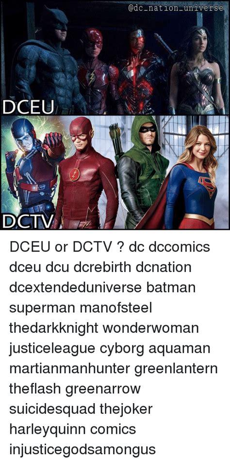 Dc Memes - 25 best memes about dc nation dc nation memes