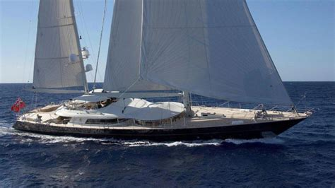 sailing yacht a boat international the top 50 largest sailing yachts in the world boat