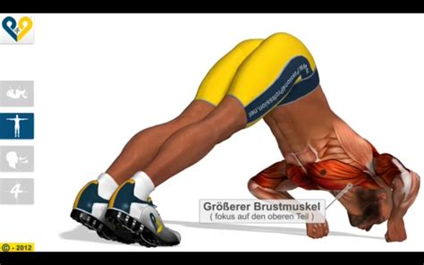brustmuskeltraining zuhause brustmuskeltraining android apps auf play