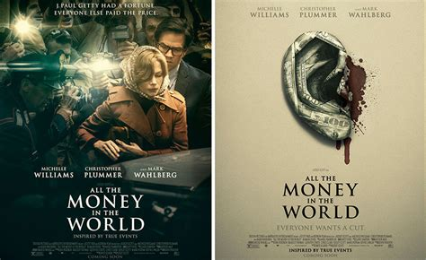 movie reviews all the money in the world all the money in the world portrait of ruthless capitalist