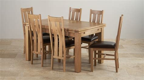 5ft Dining Table Sets Oak Furniture Land Oak Furniture Land Dining Table