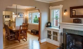 Decorating A Craftsman Style Home by Home Remodeling Portland Craftsman Design Amp Renovation