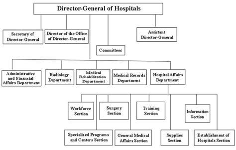 hospital organizational chart engineering organisation names 2018 dodge reviews