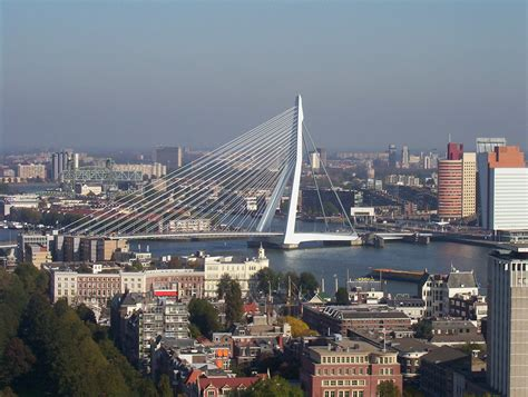 of rotterdam the netherlands images rotterdam hd wallpaper and