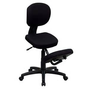 Office Chairs For Bad Posture New Knee Kneeling Posture Pneumatic Mobile Desk Task