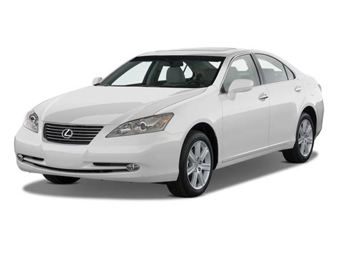 lexus sedans 2008 2008 lexus es350 reviews and rating motor trend