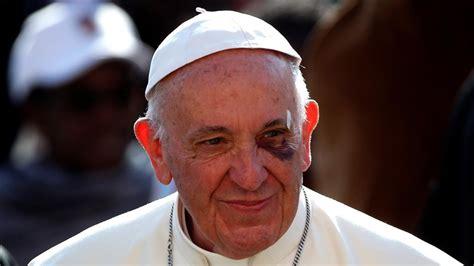 imagenes satanicas del papa el morat 243 n del papa francisco