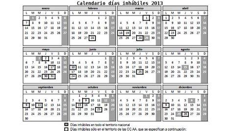 Calendario 2013 Mexico Calendario Laboral 2013 Mexico Imagui