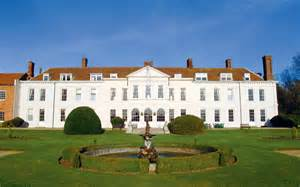 Country Style Wedding Venues - gosfield hall find your perfect venue