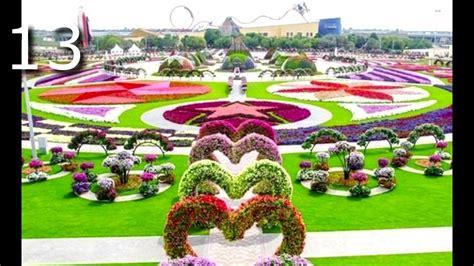 imagenes jardines mas hermosos mundo los 20 jardines mas hermosos del mundo youtube