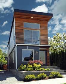 Narrow Modern House Best 25 Narrow House Plans Ideas That You Will Like On
