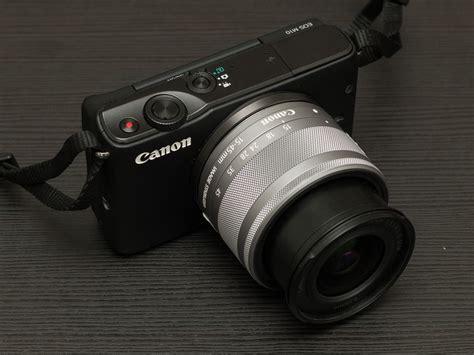 Lensa Canon M5 on preview canon eos m5 dan m10 informasi kamera digital dslr murah bagus