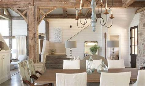 Gray Chair Slipcover 20 Modern Interior Decorating Ideas In Provencal Style