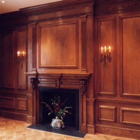 oak panelled room architectural joinery oak panelling stuart interiors formal remodel interiors