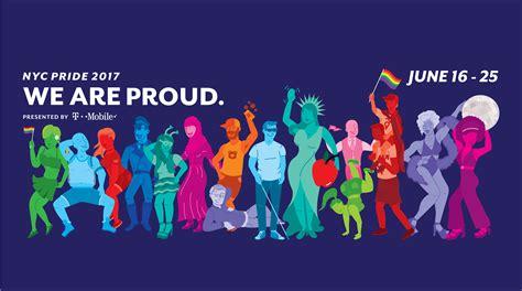 web diretta new york il pride di new york per la prima volta in diretta tv e