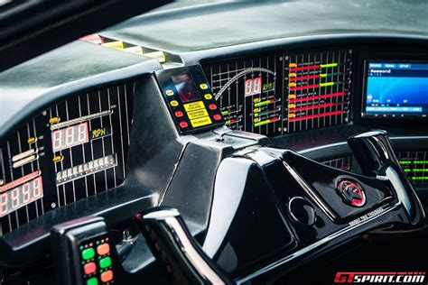 kitt interior pictures to pin on pinsdaddy