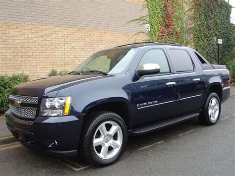 2012 chevrolet avalanche 2012 chevrolet avalanche information and photos momentcar
