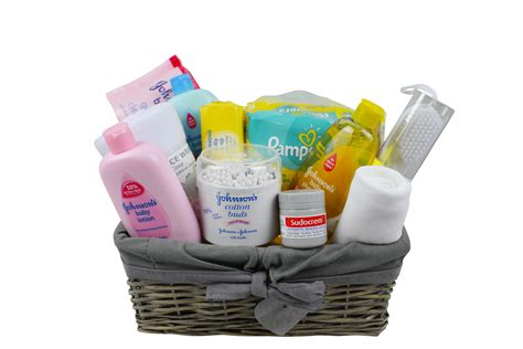 Essential Baby Shower Gifts by New Baby Essentials Gift Newborn Baby Gift Handmade Her