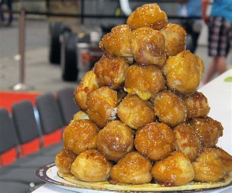 how to make a croquembouche croquembouche 183 how to bake a pastry 183 recipes on cut out