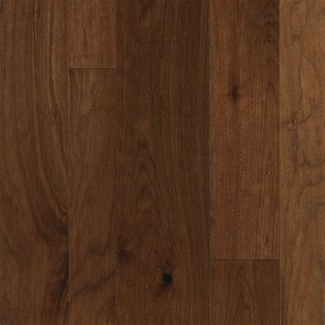 shop pergo walnut hardwood flooring sle java at lowes com