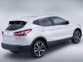 Nissan Qashqai 2015 Nissan Qashqai 2015