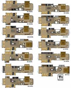 bighorn rv floor plans rv home plans ideas picture 2008 bighorn 3670rl floor plan rl home plans ideas picture