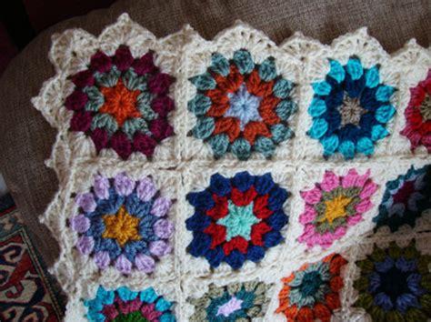 piastrelle uncinetto per coperte come fare coperta con mattonelle a uncinetto