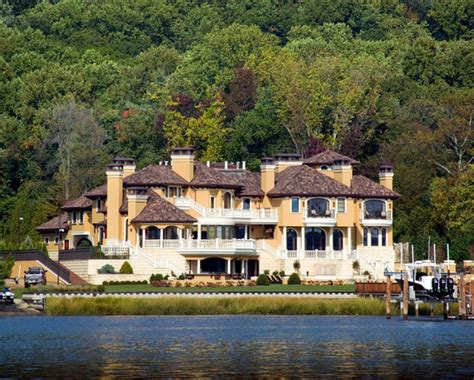 Rooming Houses In Nj by 16 000 Square Foot Waterfront Mansion In Rumson Nj Shown