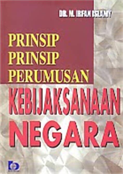 Prinsip Prinsip Manajemen Keuangan E13 1 Hvs prinsip prinsip perumusan kebijaksanaan negara toko buku pegasus