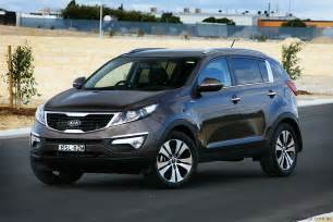 Kia Sportage Information 2012 Kia Sportage Iii Pictures Information And Specs