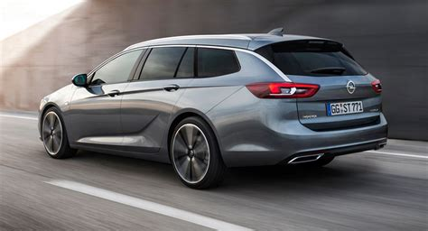 New Buick Regal 2018 by 2018 Buick Regal Debuting At April S New York Auto Show
