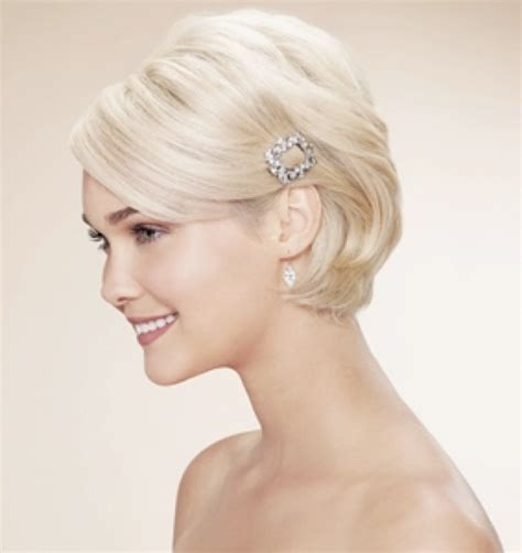 Wedding Hairstyles For Bob Hair by Wedding Hairstyles For Hair 2012 2013