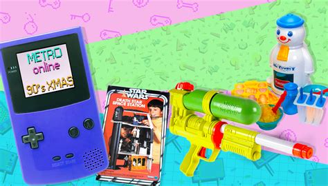 20 awesomely weird 90s toys that would never be invented today toys from the 90s 27 gifts that prove christmas used to